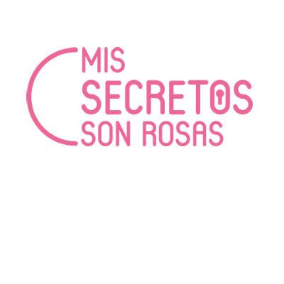 Mis secretos son rosas