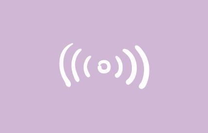 Enlace a audio de música