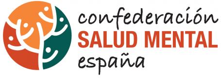 Logo SALUD MENTAL ESPAÑA