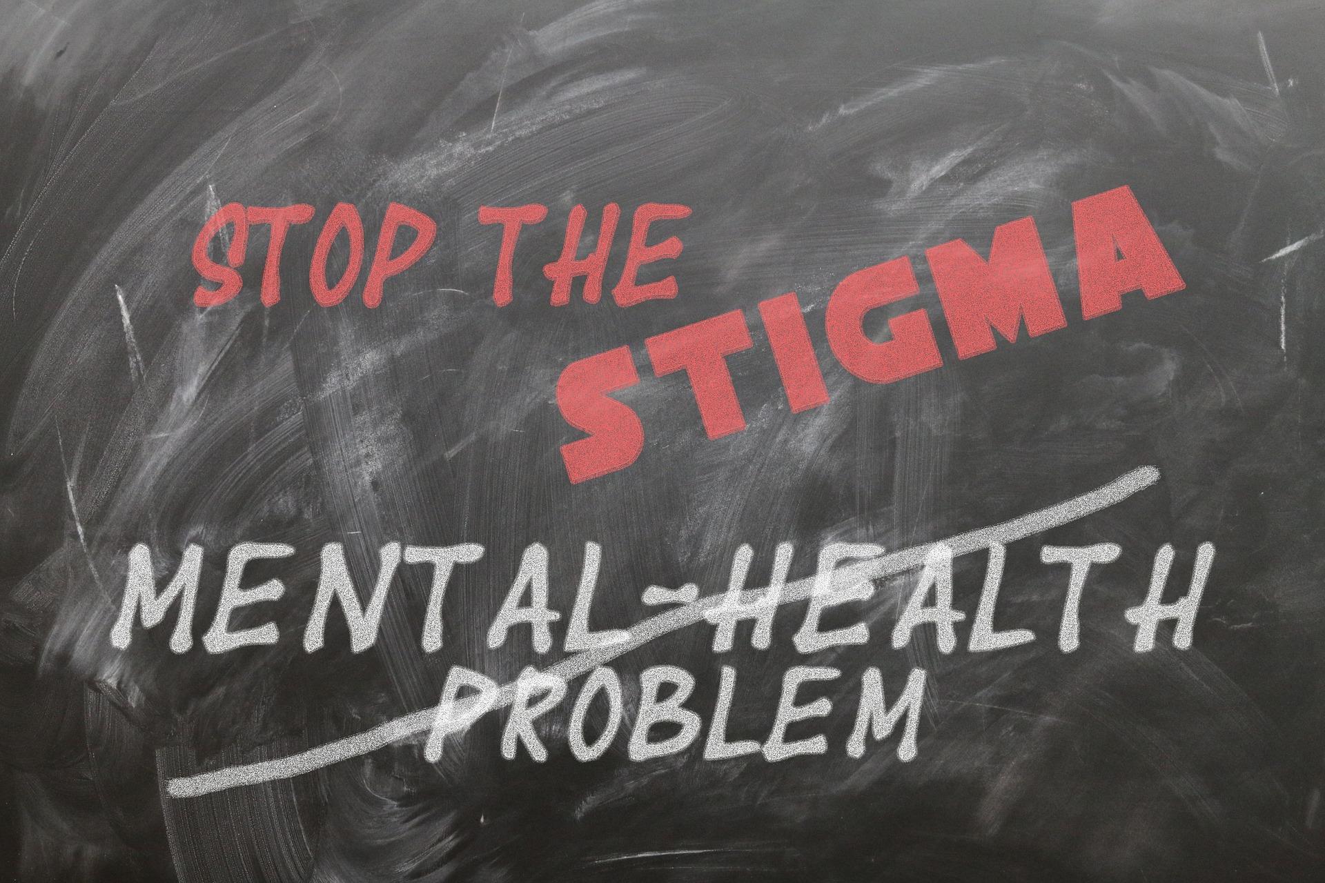 Estigma en salud mental