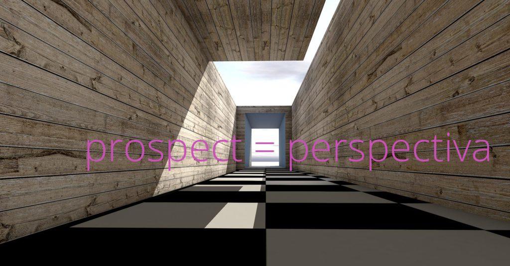 Prospect=perspectiva