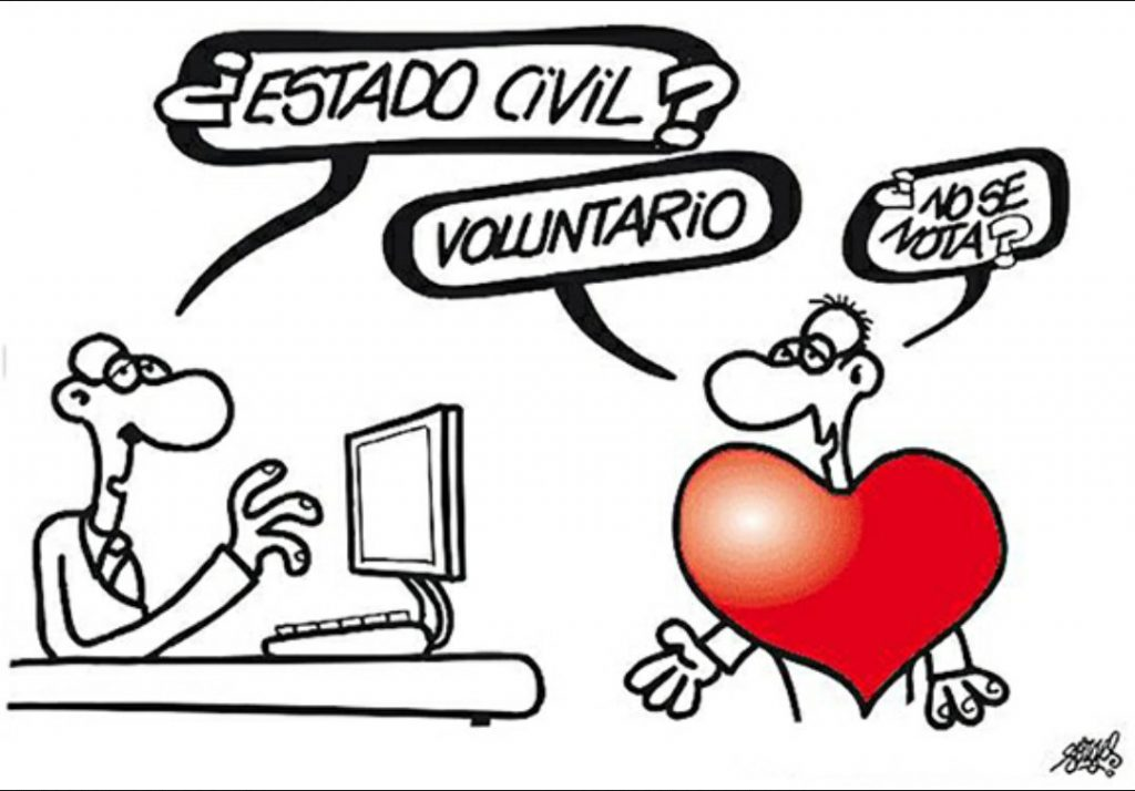 Forges voluntario